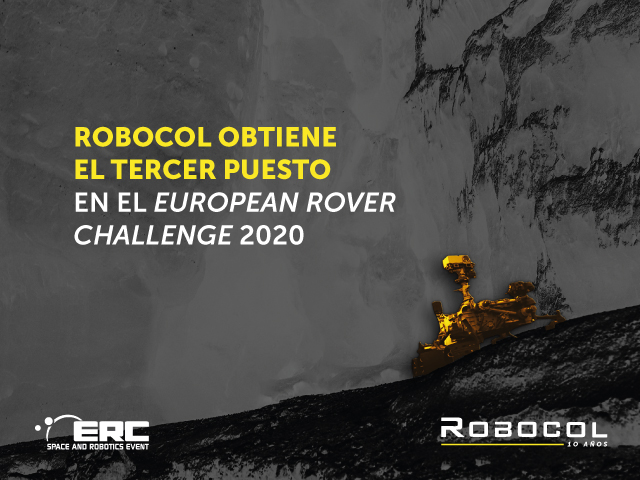 European Rover Challenge Robocol
