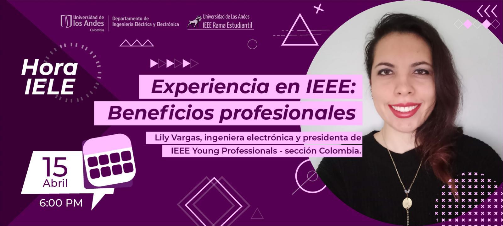 Lily Vargas