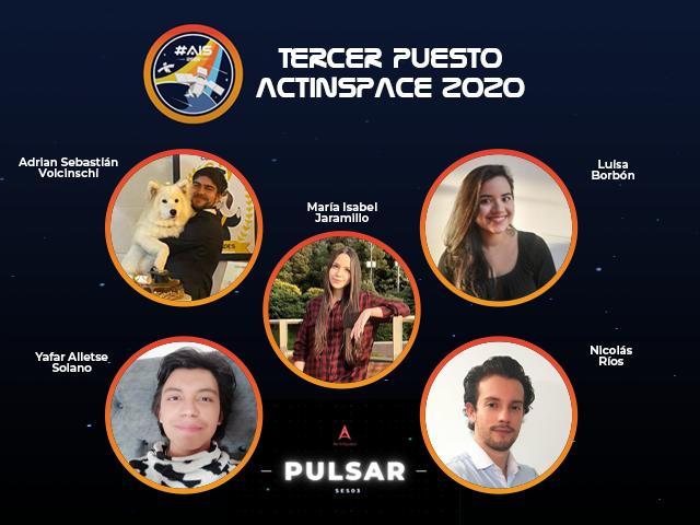 ActinSpace 2020