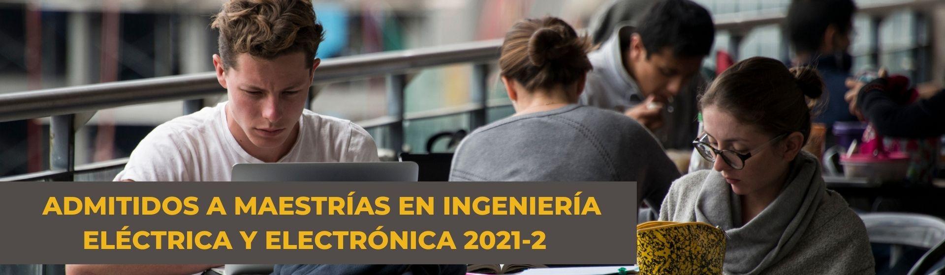 admitidos maestría 2021-2