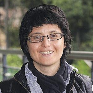 Alba Graciela Avila Bernal