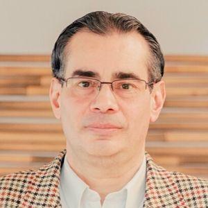 Antonio Jose Salazar Gomez