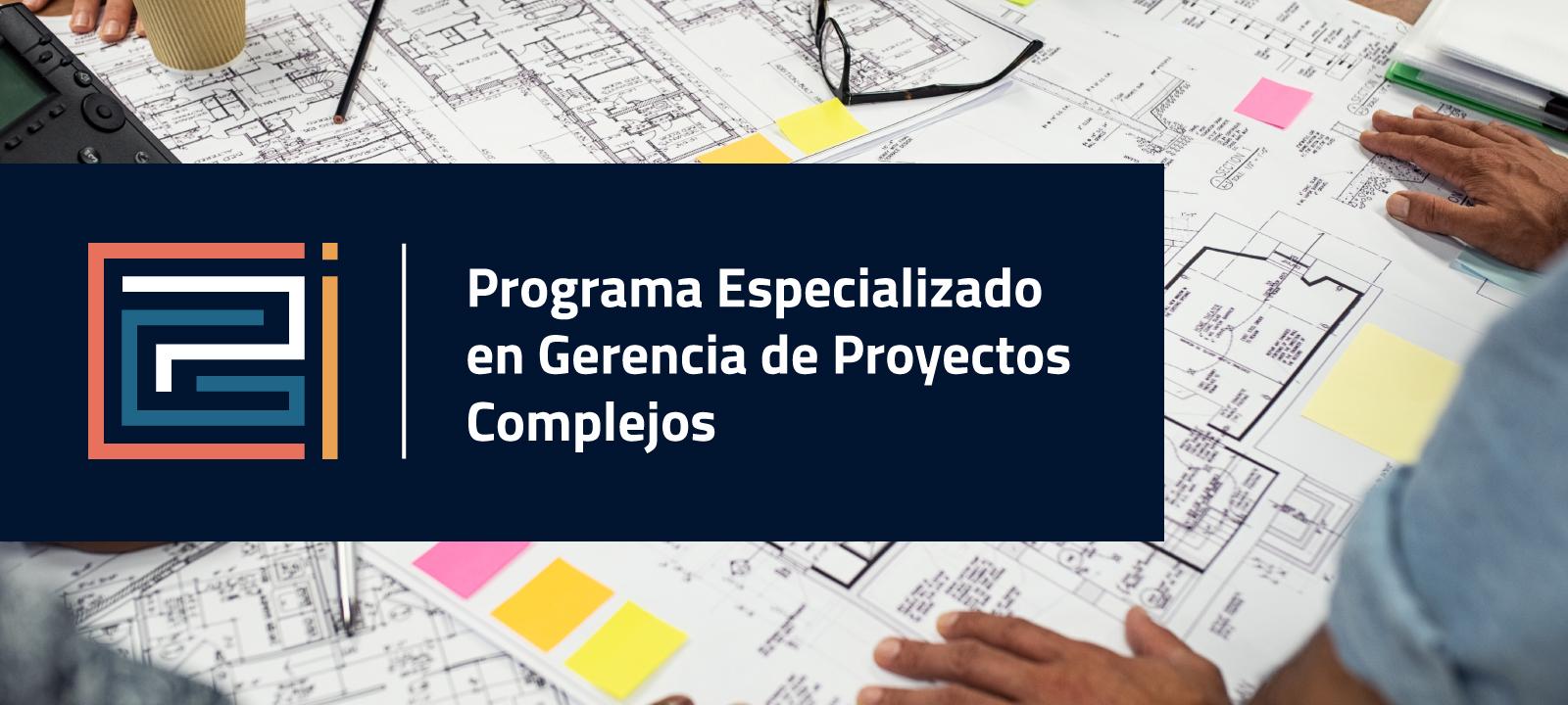 programa gerencia de proyectos