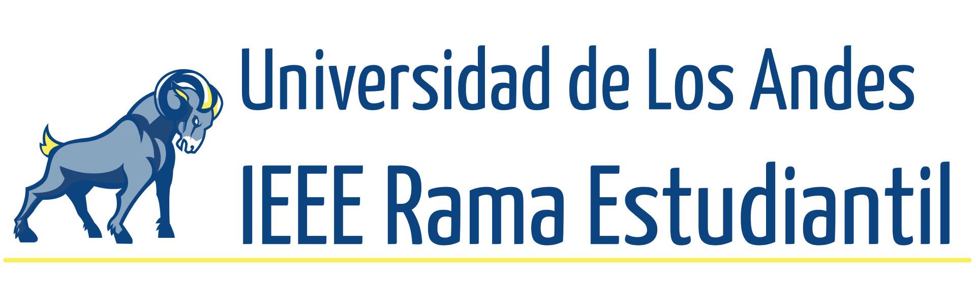 IEEE Rama Estudiantil Uniandes