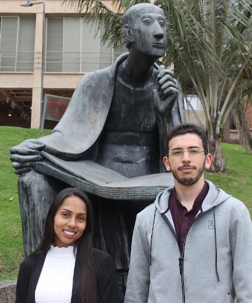 representantes estudiantiles