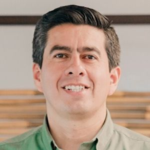 Guillermo Andres Jimenez Estevez