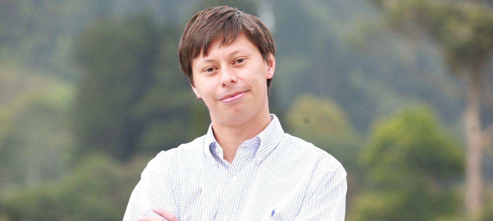 Johann Osma