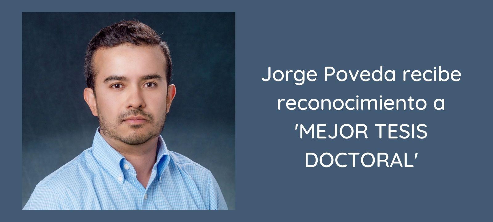 Jorge Poveda