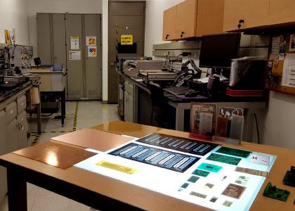 Laboratorio de Circuitos Impresos (ML-002)