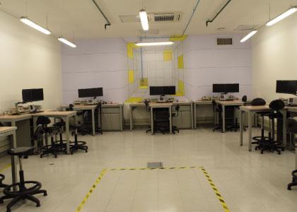 Laboratorio de Electrónica Básica (ML-003)
