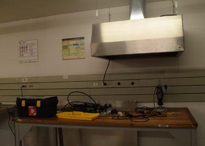 Laboratorio de Telecomunicaciones (ML-307)