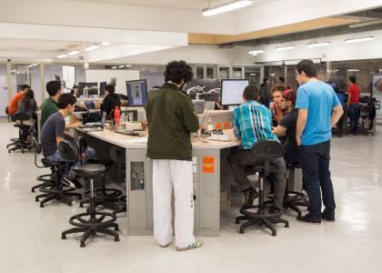 Plaza de Aprendizaje Activo (ML-026)