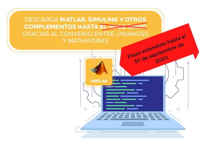 matlab extendido mobile