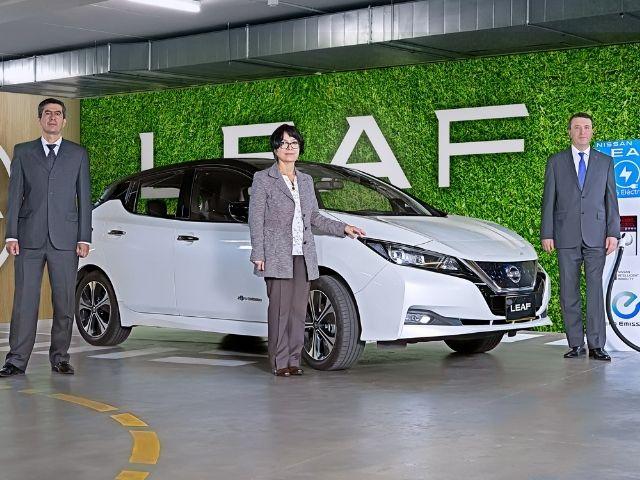 Convenio Uniandes Nissan