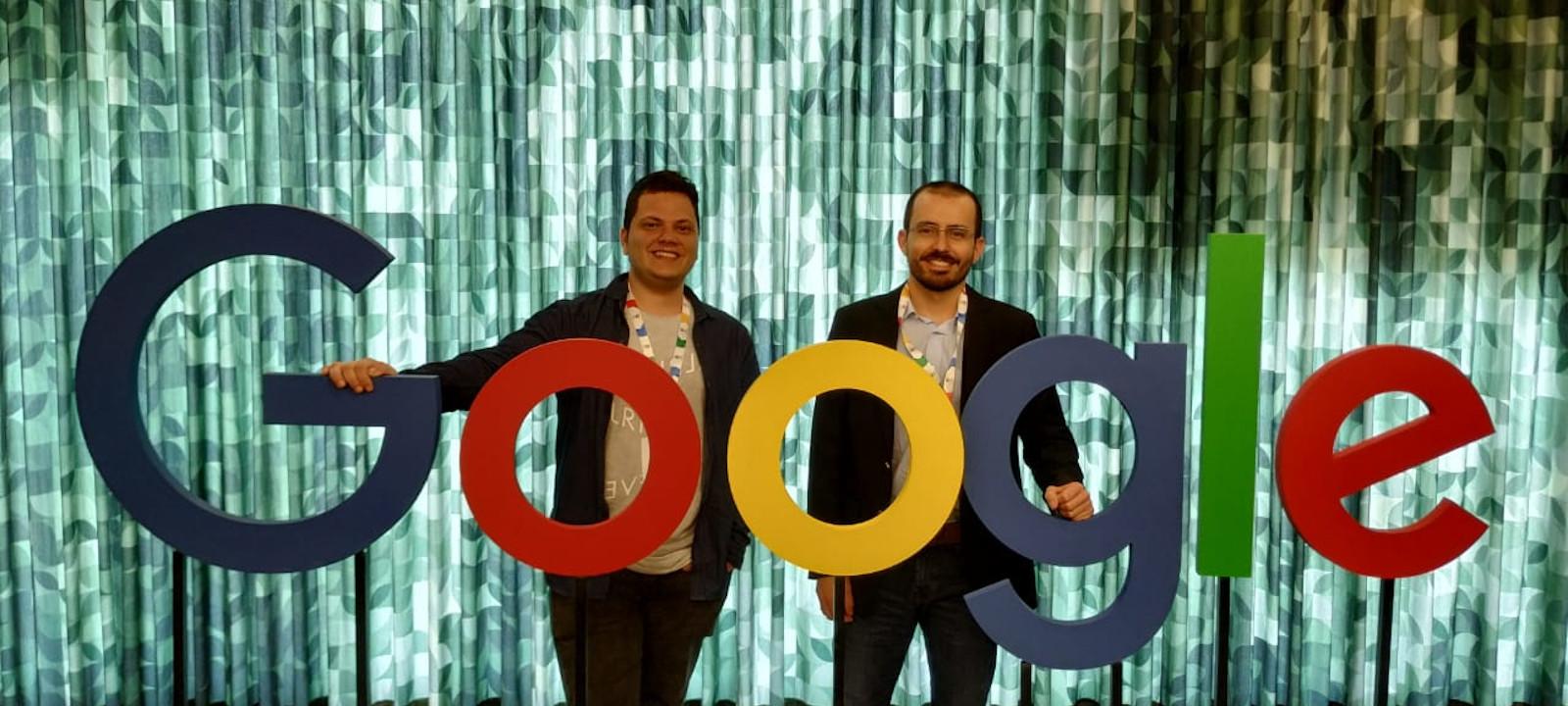 Premio Google Desktop   Uniandes