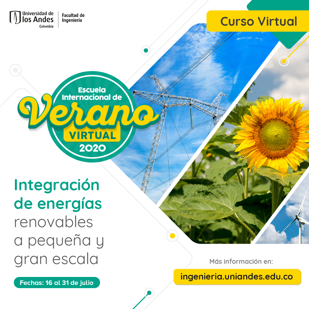 integración energias