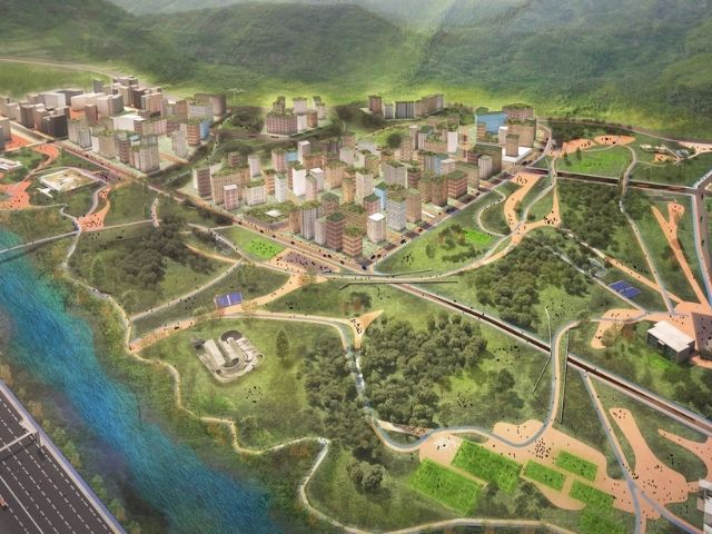 Proyecto UK-PACT Colombia