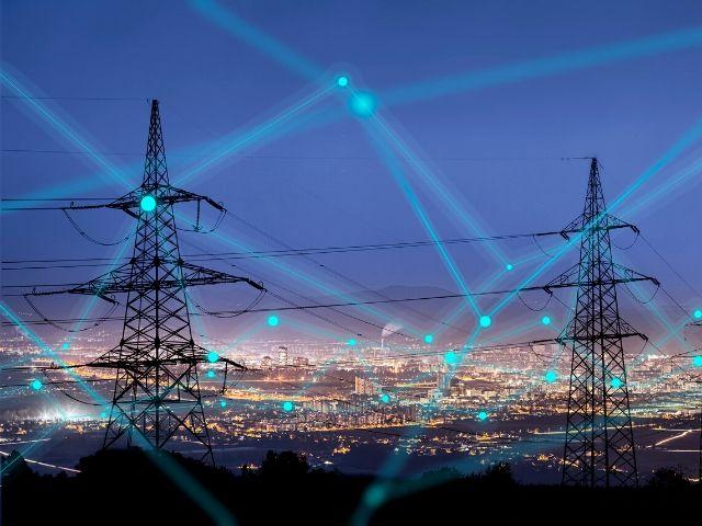 proyectos energía