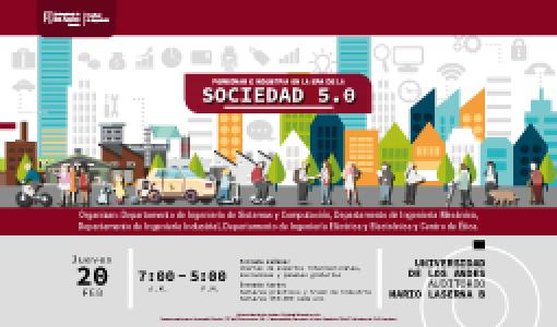 evento industria 5.0