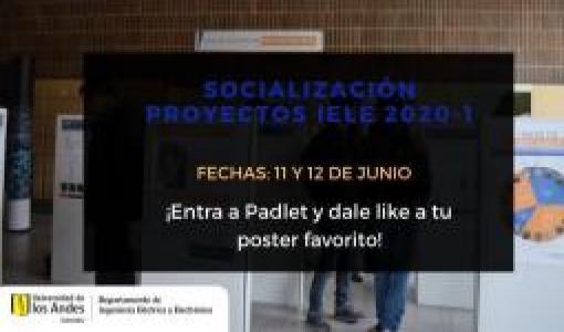 socialización 2020-1