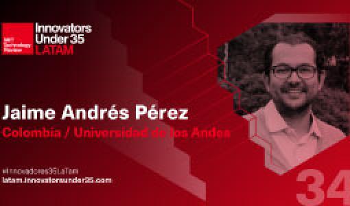 Jaime Perez | Uniandes