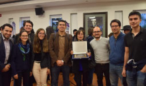 Premio Facultad | Uniandes