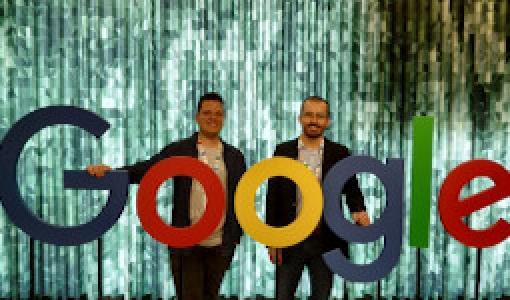 Premio Google | Uniandes